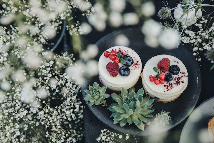 Are Vegan Cakes Healthy?