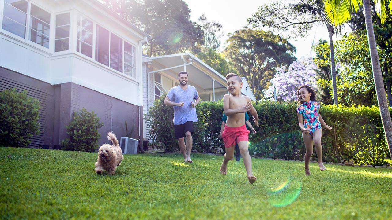 Importance of physical activities for children