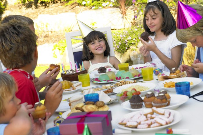 How to start your party rental business