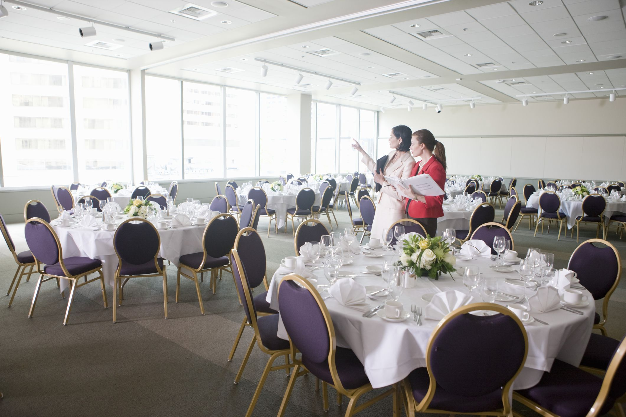 How to Market an Event Management Company