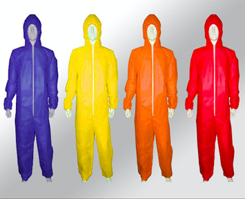 A Guide to Disposable Coverall Suppliers